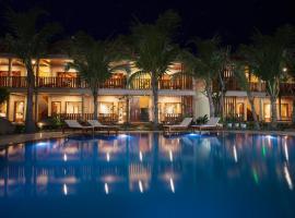 Golden Topaz Phu Quoc Resort, Duong Dong