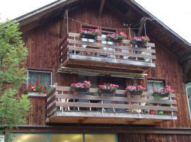 Guest House Wyssen, Matten