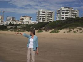 C Cottage Right On The C Diaz Beach Mossel Bay South Africa, Mossel Bay