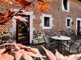 Holiday home Hof Van Aken 3, Richelle