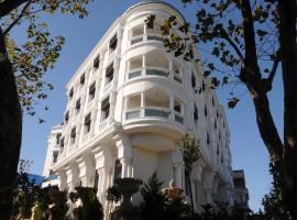 Paradise Island Hotel, Gebze