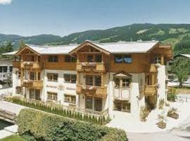 Ferienhaus Hotel Rösslwirt, Kirchberg in Tirol