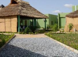 Résidence Salta, Ouagadougou