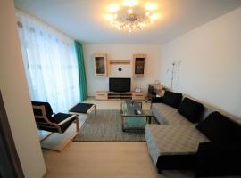 Corelia Cozy Apartment 4, Timisoara