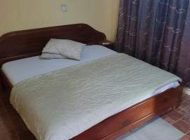 Classic Hotel, Tetewayo