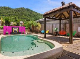 Private Large Cairns Family Home, Rainforest Views, Кэрнс
