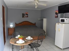 Aspid Apartments, Oranjestad