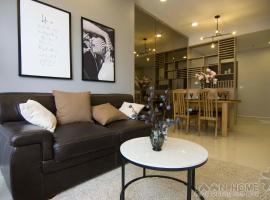 Empire kyel luxyry apartment 9.11, Ho Chi Minh