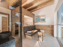 SonnenNEST, Mayrhofen