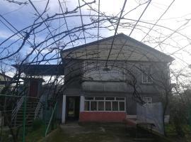 Гостевой дом, Gagra