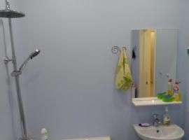 Apartment on Dusi Kovalchuk 248, Novosibirsk