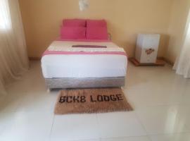 Bck8 Executive Lodge, Chililabombwe