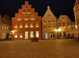 Markthotel Warendorf, Warendorf