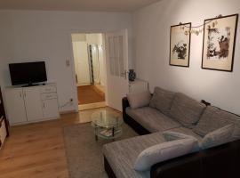 Apartment Nr.6 in : Obere Waiblingerstr.122, 70374 Stuttgart