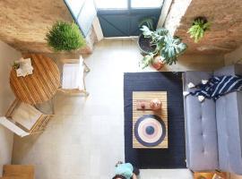 Beautiful studio 1, in guest house Villa Calavera, Guadalajara