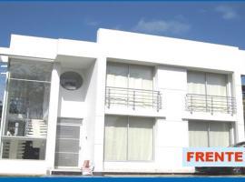B10 Condominio Hacienda La Estancia, Melgar