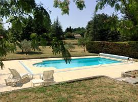 Villa Les Lauves d'Entremont, Aix-en-Provence