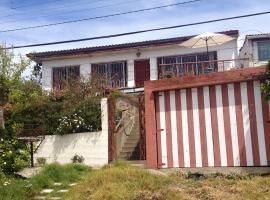 Casa Eugenia, San Antonio
