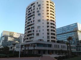 Casa Marina, Casablanca