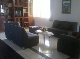Apartamento, Guatemala