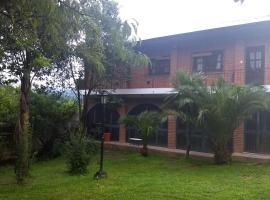 Casa de Angélica, San Salvador de Jujuy