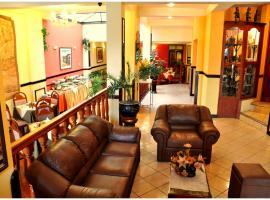 Hotel Vilandre, Cuzco