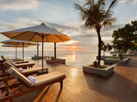 The Seminyak Beach Resort & Spa, Seminyak