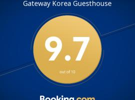 Gateway Korea Guesthouse, Séoul
