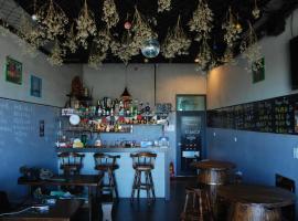 The Way Hostel & Bar, Donggang