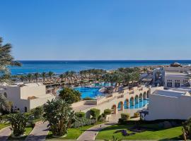Jaz Belvedere Resort, Sharm El Sheikh