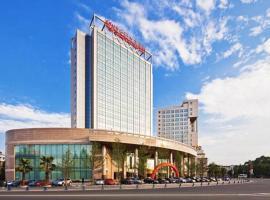 E Mei Shan Central Sunshine Hotel, Emeishan