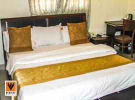 Ruby Kay Hotel, Accra