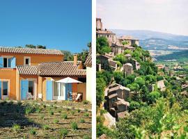 Village Le Claux Du Puits 2, Saint-Trinit