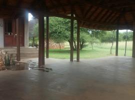 Zebula Country Club & Spa, Bela-Bela