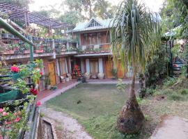 Roots Shoots & Beds, Kalimpong