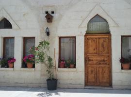 Asyada Suites Hotel, Nevşehir
