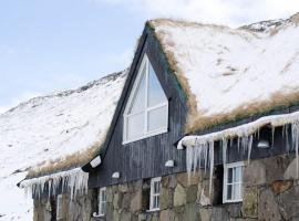 Reyns Cottage, Sandavágur