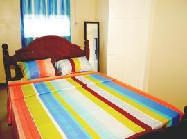 Skytel Hotel & Suites, Georgetown