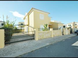 Vila Victoria, 阿尔坎塔里利亚