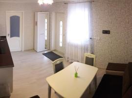 Stefan Apartament 2, Bălţi