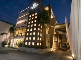 Hotel Imperial Luxury, San Martín Texmelucan de Labastida