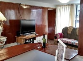 Ayacucho apartment, Ayacucho