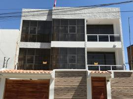 Casa Vega, Huancayo