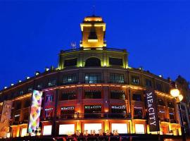 Tianjin Candy Apartment, Tianjin