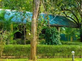 Sigiriya Prince Hotel, Sigiriya