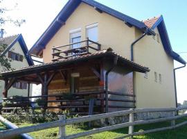 Apartments Stanojević, Bajina Bašta