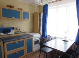 Apartment on Morskaya 266, Yeysk