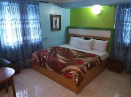 Duban International Hotel Ogba, Lagos