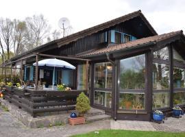 Ferienhaus am Friedberger Baggersee
