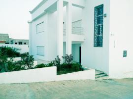 Villa Ons, Sousse